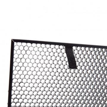 Kinoflo Diva-Lite 201 Louver/HP, 90° LVR-D290-P