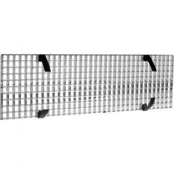 Kinoflo Diva-Lite 201 Louver (Silver) LVR-D2-S