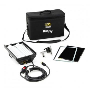 Комплект Kinoflo BarFly 200D Kit (1-Unit) w/ Soft Case, Univ 230U KIT-B200D-230U