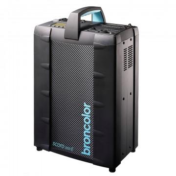 Генератор Broncolor Scoro 3200 E с встроенным RFS 2 трансмиттером 31.063.XX