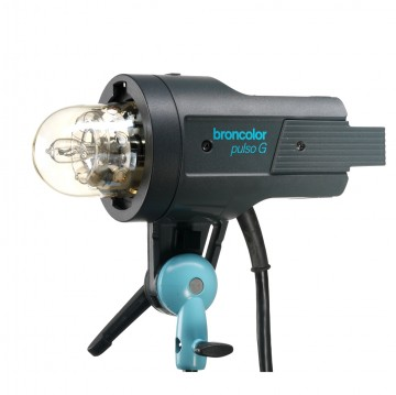 Генераторная голова Broncolor Pulso G 3200J 32.116.XX