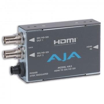 AJA HA5 Видео конвертер