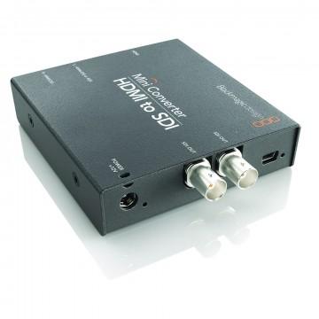 Blackmagic MINI CONVERTER - HDMI TO SDI CONVMBHS2
