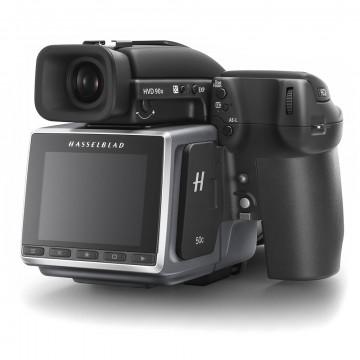 Среднеформатная камера Hasselblad H6D-50C