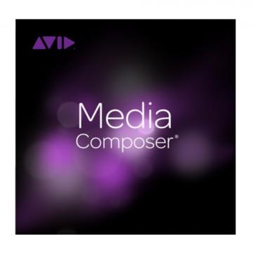 Программа для видеомонтажа Avid MEDIA COMPOSER 8 ELECTRONIC DELIVERY 9935-71298-00