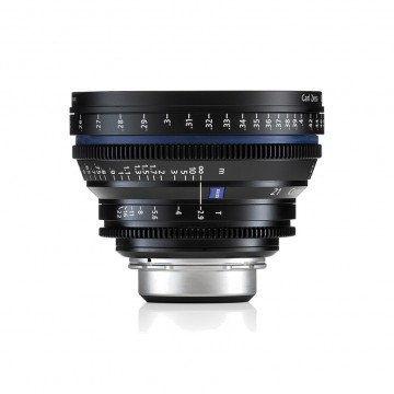 Объектив Carl Zeiss CP.2 2.9/21 T* - metric PL 1868-076