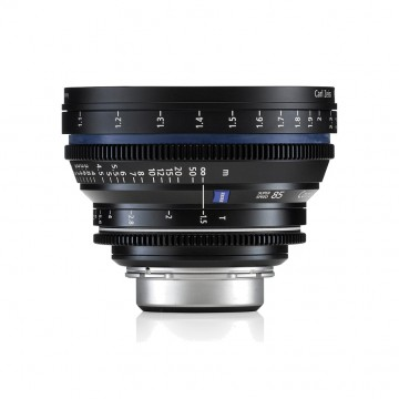 Объектив Carl Zeiss CP.2 1.5/85 T* - metric Super Speed PL 1957-506