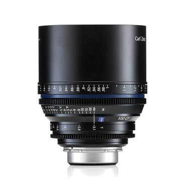 Объектив Carl Zeiss CP.2 2.1/100 CF T* - metric PL 1767-081