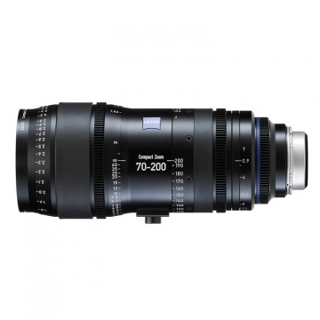 Объектив Carl Zeiss CZ.2 70-200/T2.9 PL - metric PL 1981-377