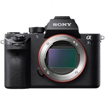 Фотокамера Sony Alpha A7S II (M2) Body