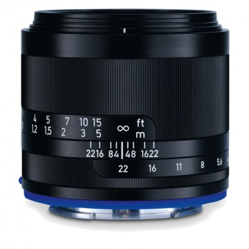Объектив Carl Zeiss Loxia 2/50 E Объектив для камер Sony (байонет Е) 2103-748
