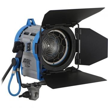 Галогенный осветитель ARRI 300 PLUS L0.79200.D