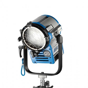Металло-галогенный осветитель ARRI TRUE BLUE D5 L0.33770.X