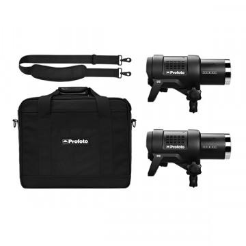 Комплект с двумя моноблоками Profoto D2 Duo Kit 500/500 AirTTL 901016