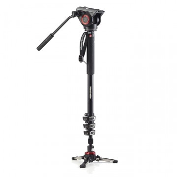 Монопод Manfrotto MVMXPRO500 Монопод для видео