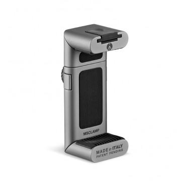 Manfrotto MTWISTGRIP Twist Grip Универсальный держатель для смартфона