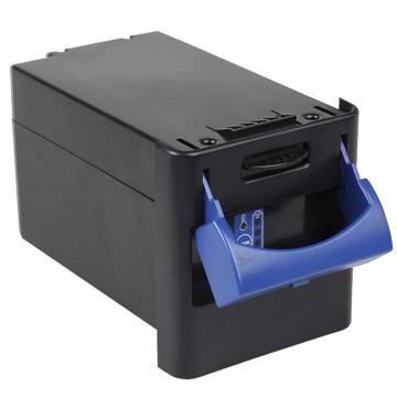 Hensel Battery Pack quick-change