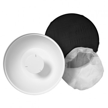 Портретная тарелка Profoto Softlight Kit 901183
