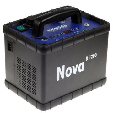 Генератор Hensel Nova D 1200 3612