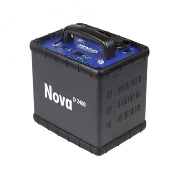 Генератор Hensel Nova D 2400 3624