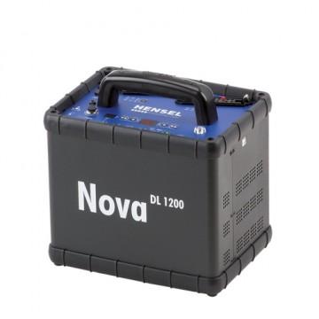 Генератор Hensel Nova DL 1200 361212