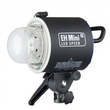 Генераторная голова Hensel EH MINI P LED Speed Head 3001254
