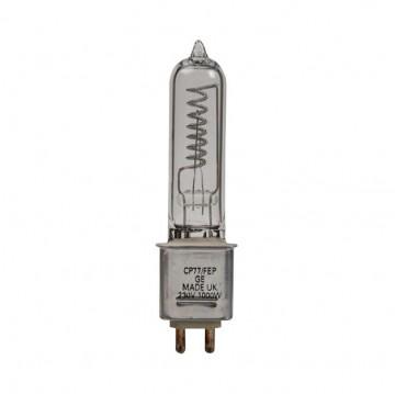 Галогеновая лампа Dedolight DL1000FEL 230V