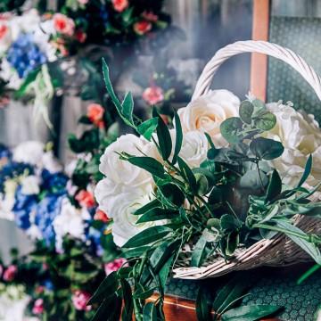 PhotoProCenter Цветочные декорации
