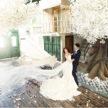 PhotoProCenter Свадебный декор