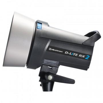 Моноблок Elinchrom D-Lite RX 2 20486.1