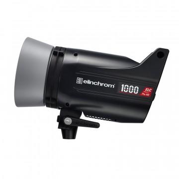 Моноблок Elinchrom ELC Pro HD 1000 20616.1
