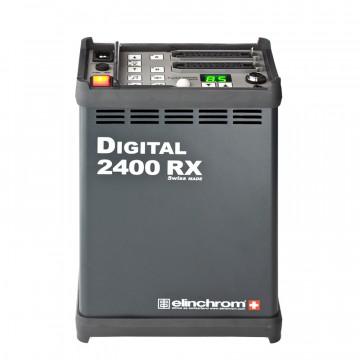 Генератор Elinchrom Digital 2400 RX 10258