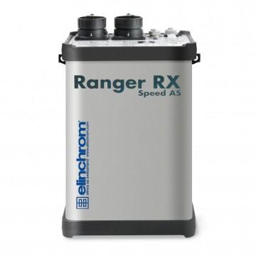 Аккумуляторный генератор Elinchrom Ranger RX Speed AS 10267.1