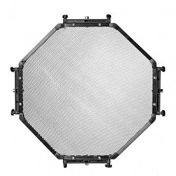 Elinchrom Сотовая решетка для портретной тарелки 44см. 26021