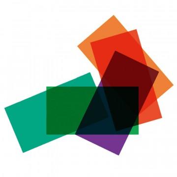Elinchrom Комплект цветных фильтров 10шт. 26243