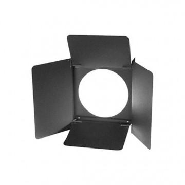 Elinchrom Шторки с держателем фильтров 21 см. 26037