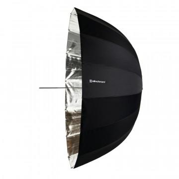 Зонт Elinchrom Deep 125 см Серебро 26353