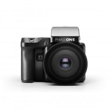 Среднеформатная камера Phase One XF IQ2 60MP Achromatic 71866