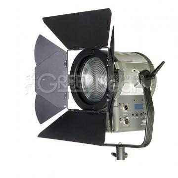 Светодиодный LED осветитель GreenBean Fresnel 150 LED X3 DMX