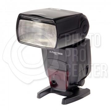 Вспышка Falcon Eyes X-Flash 580II TTL-C для Canon