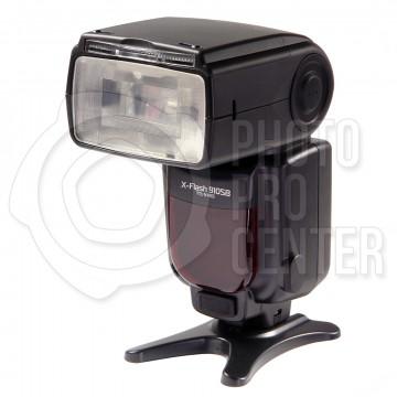 Вспышка Falcon Eyes X-Flash 910SB TTL-N HSS для Nikon