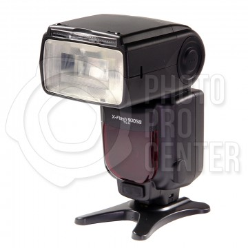 Вспышка Falcon Eyes X-Flash 900SB TTL-N для Nikon