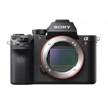 Фотокамера Sony a7R II Body
