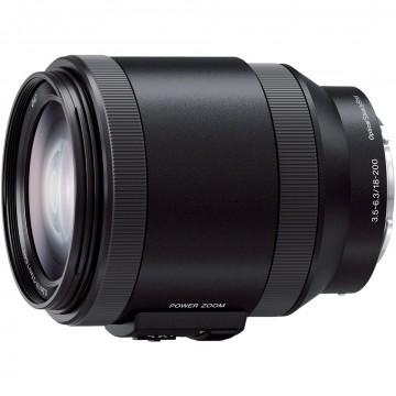 Объектив Sony E PZ 18-200 мм F3.5-6.3 OSS