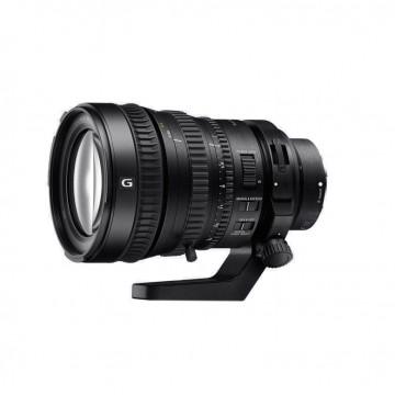 Объектив Sony FE PZ 28-135 мм F4 G OSS