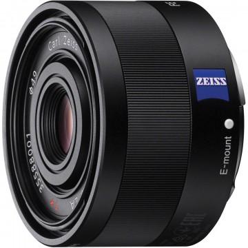Объектив Sony Sonnar T* FE 35 мм F2.8 ZA