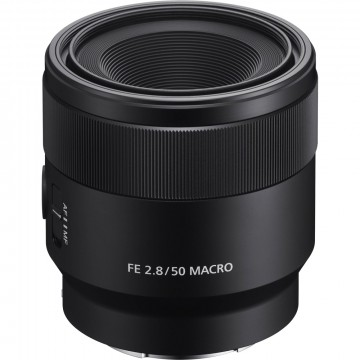 Объектив Sony FE 50 mm F2.8 Macro