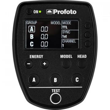 Радиосинхронизатор Profoto Remote Air TTL-F (Fujifilm)
