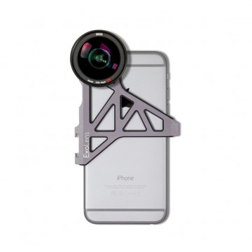 Carl Zeiss ExoLens с широкоугольным объективом ZEISS Mutar 0.6x Asph для iPhone 6 Plus/6s Plus