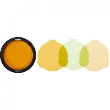 Насадка Profoto Gel Kit Набор цветных фильтров для A1 101209
